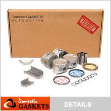 97-99 Toyota Celica Camry 2.2L DOHC Full Gasket Pistons&Bearings&Rings Kit 5SFE