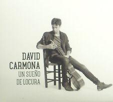 CD David Carmona - Un Sueno De Locura