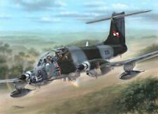 """Special Hobby 1/72 F.M.A. IA-58A/D Pucara """"todavía volando' # 72288"""