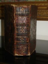 BACON - DE AUGMENTIS SCIENTIARUM 1645