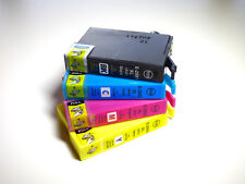 4 x 29XL ink cartridges for Epson XP-235 XP-432 XP- 245 442 NON-OEM T29XL  V4
