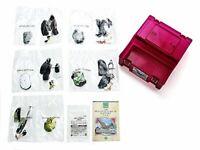 Real Figure Figure Box Raptor Box (Birds of Eating Eagle  Taka kind)