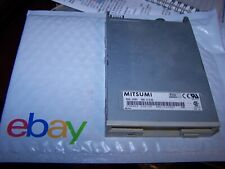 D359M3 Mitsumi 1.44 PC Floppy Drive - WhiteCream color