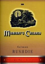 Midnight's Children by Salman Rushdie (2000, Paperback)
