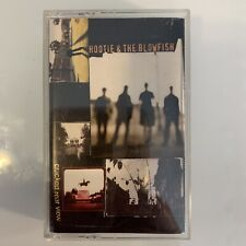 Hootie & The Blowfish Cracked Rear View (Cassette)