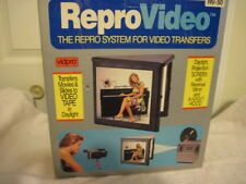 Video Movie Transfer System