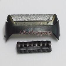 10B 20B Foil+Cutter For Braun Cruzer 1000 2000 Series Z20 Z30 Z40 Shaver-US SHIP