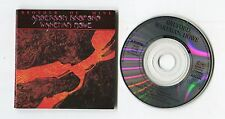 Anderson Bruford Wakeman Howe - 3-INCH-cd-single BROTHER OF MINE © 1989 - 162379