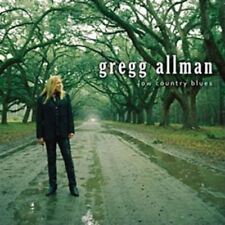 Gregg Allman : Low Country Blues CD (2011) ***NEW***