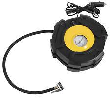 New 12V Car Tire Inflator Portable Mini Electric Air Compressor Pump 150PSI
