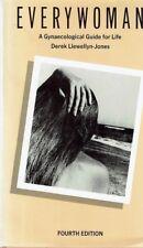 Everywoman by Llewellyn-Jones Derek - Book - Hard Cover - Medical/Health