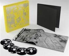 Dubnobasswithmyheadman - Underworld 5x CD