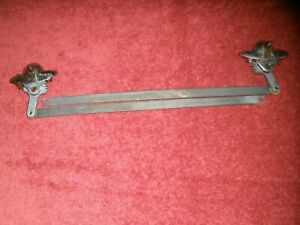PAIR 1935 1936 WIPER TOWERS PONTIAC BUICK OLDS CADILLAC LASALLE CHEVY HOTROD GM