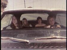 Drivers Ed Education Signal 30 Joy Ride Teenacid Teen Driving Scare Films DVD