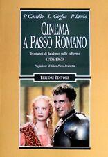 CAVALLO GOGLIA IACCIO CINEMA A PASSO ROMANO TRENT'ANNI FASCISMO SULLO SCHERMO