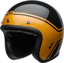 BELL 2020 Custom 500 Jet/Half Helmet Streak Jet/Half Street On-Road Racing Bike