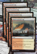 Land Common 4x Individual Magic: The Gathering Cards