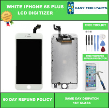 Pantalla para Iphone 6S Plus Blanco Digitalizador LCD Recambio Ensamblaje