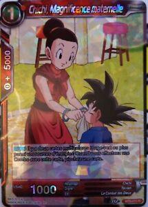 Dragon Ball Super Chichi, Magnificence maternelle : BT8-011 R