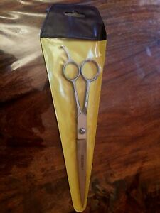 Professional Scissors Barber Salon Hair Cutting 20cm Stainless Steel.Job Lot 60.