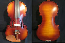 Hand made Strad style SONG Brand violin 1/2,huge and resonant sound #10775