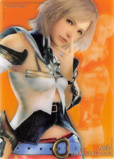 Final Fantasy 12 XII FFXII Art Museum Premium Edition Trading Card P-002 Ashe