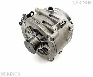 Alternator Mercedes C 200 CDI E 200 CDI 0001501750 0001502550 REMAN