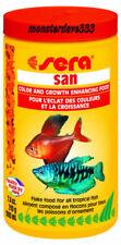 sera Flake Fish Food