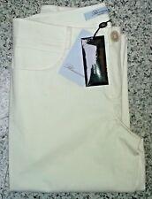 "Bluemarine Women's White Casual Pants/Trousers - W29""xL29""-NWT-RRP £350.00"