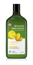 Avalon Organics Clarifying Lemon Conditioner 312gm