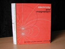 Electricity and Magnetism by Purcell, Edward M.