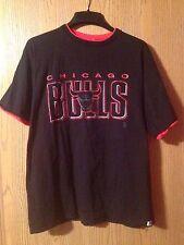 Vintage 1991 Chicago Bulls T-Shirt • Jordan Pippen Rodman Dream Team • XL