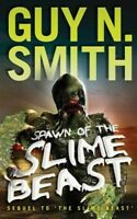 Spawn of the Slime Beast, Brand New, Free P&P in the UK
