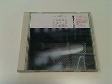 Sound Patio Chanson Collection - JAPAN CD #23PD-1 (Juliette Greco,Patachou..