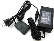AC Adapter Power Supply For Nikon D50 D70 D70s D80 D90 D100 D300 D300S D700