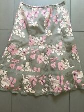 Monsoon Skirt  Size 14. Excellent Condition