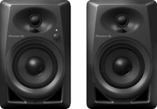 Pioneer DM-40 - Studio Monitor Lautsprecher aktiv 4 Zoll - OVP & NEU