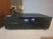 Yamaha HTR-2067 AV Receiver 5.1 Channel Surround-Sound