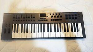 Nektar Impact LX49+ Keyboard Controller - rarely used