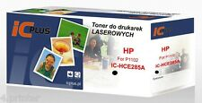 Toner Cartridge Compatible with HP CE285A 85A LaserJet P1102W Printer