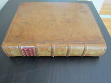 A Voyage Round the World in the Years MDCCXL, I, II, III, IV; Anson; 1748; 1st