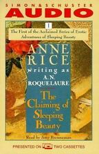 (2) Claiming of Sleeping Beauty / Punishment  by Anne Rice (A N Roquelaure)