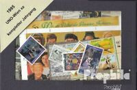 Briefmarken UNO-Wien postfrisch 1995 kompletter Jahrgang UNO-Wien xx 1995