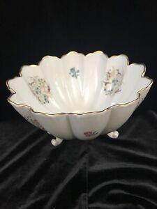 patterns flowers fall collection coffee Bowl 70/'s kitchen ceramic Portuguese SACAV\u00c9M breakfast bowl stencil airbrush Vintage Bowl