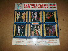 France Dance Party LP Record 1967 Near Mint Condition Various Artists Ship Free