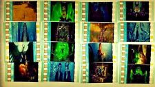 MALEFICENT film cell lot of 12 - complements movie dvd poster instant collection