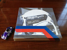 Elio de Angelis - 'Remembering Elio' - #62/250 - signed by author and N.Mansell
