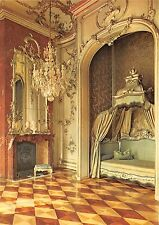 BG12850 schlafzimmer friedrich II  neues palais potsdam sanssouci  germany