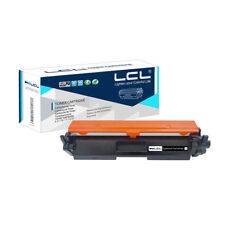 1 30A CF230A Toner Cartridge with chip for HP LaserJet Pro M203dn 203dw NON-OEM