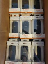 NEW Verizon Palm Pixi Touchstone Back Cover Door - Black Free shipping